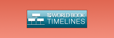 World Book Timelines