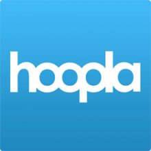 Hoopla eBooks, Audiobooks, Movies, Music & more